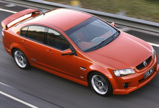 VE Commodore