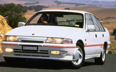 1991 Holden Commodore VP